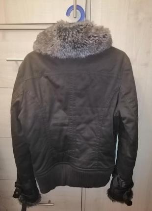 Куртка, парка.💣💣💣💟3 фото