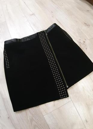 Стильная юбка promod