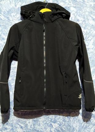 Куртка softshell, софтшелл deproc active