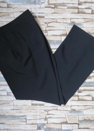 Брюки штаны черные atmosphere 16 размер огромный выбор стильной одежды для пышных девочек