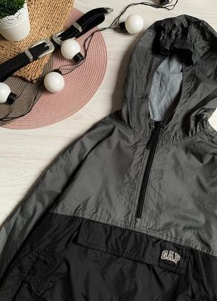 Крутая витровка / куртка  от gap