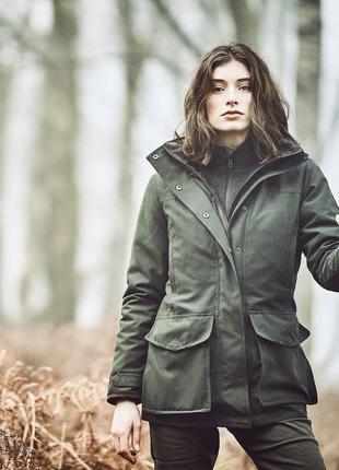 Куртка мембранная musto whisper sporting ladies, стрелковая, охота,женская.