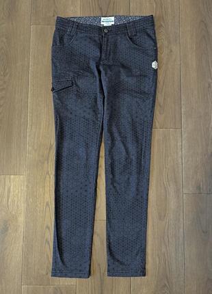 Крутые темно-синие брюки / штаны merrell