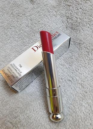 Dior addict extreme n#756