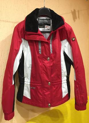 Куртка женская лыжная spyder