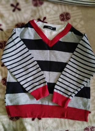 Классный саитерок для маленького модника