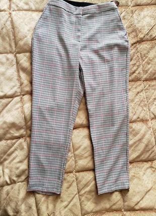 Классные модные брюки