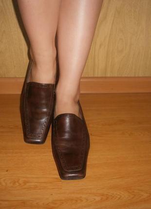 Шок цена/ туфли за 200 грн/ стелька 27 см