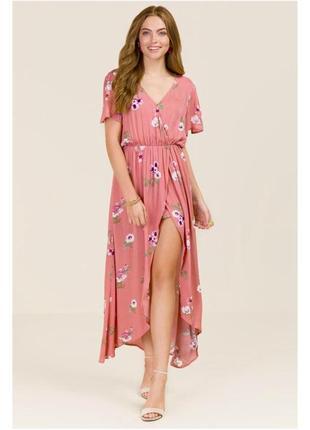 Платье-ромпер francesca's
