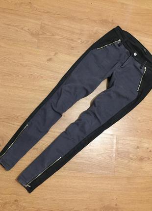 Крутые штаны скини