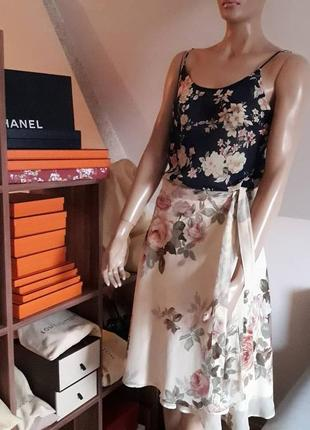 Комплект блуза+юбка sportmax max mara! оригинал!
