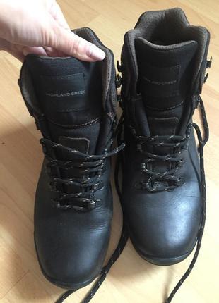 Термо сапоги ботинки jack wolfskin