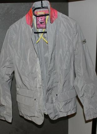 Женский спортивный пиджак frieda & freddies размер 42