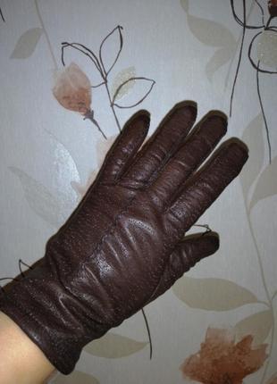 Перчатки кожа филиппины