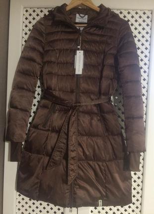 Зимняя куртка rinascimento