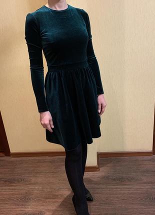 Платье украинского бренда cardo