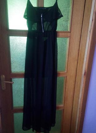 Гарне платтячко