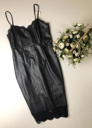 Платье vera&lucy размер м новое