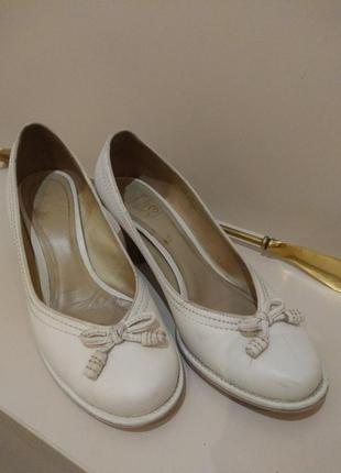 Туфли clarks большого размера
