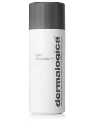 Ежедневный суперфолиант для лица dermalogica daily microfoliant 13 гр