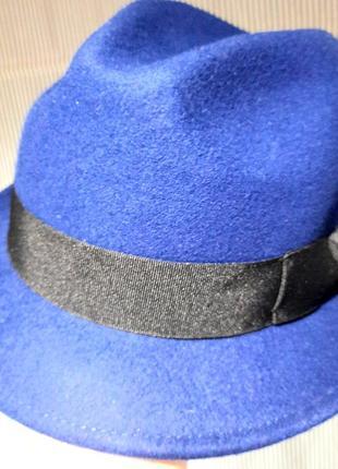 Красивая шляпа для стиляги