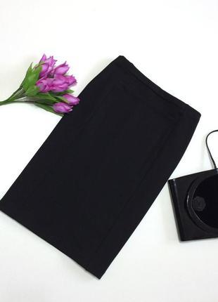 Стильная юбка карандаш bm collection, р.18-20