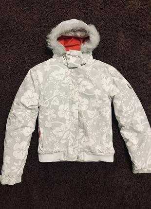 Лыжная куртка firefly