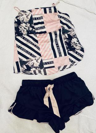 Пижама vs