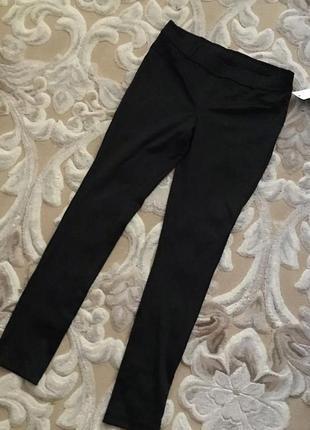 Стильные новые брюки, штаны borostica m-l 30 р-р