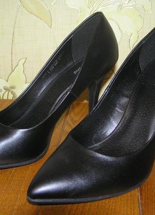 Туфли женские новые graceland р.38