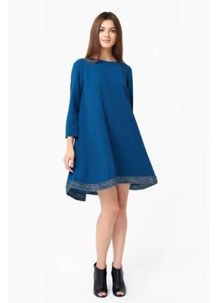 Дизайнерское платье anastasiia ivanova