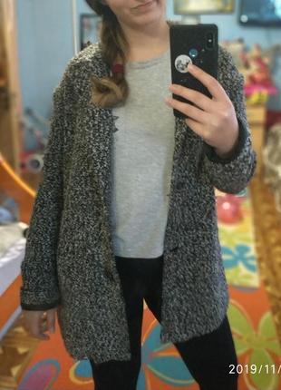 Пальто terranova outwear
