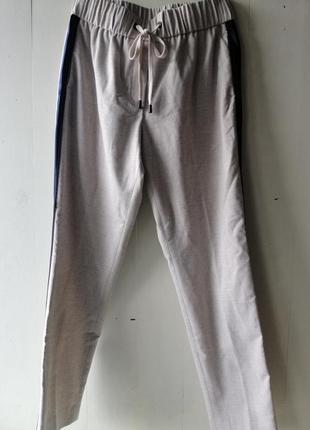 Peserico шерстяные штаны