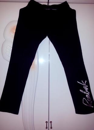 """Брендовые зимние штаны для прогулок """"reebok"""",original!"""