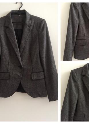 Пиджак размер м