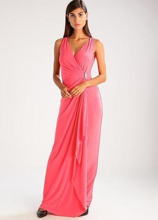 Вечернее платье ralph lauren