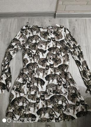 Стильне трендове плаття