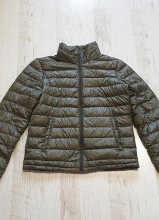 Ультра легкая куртка пуховик bik bok