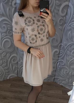 Новое платье new look