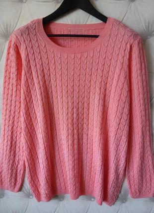 🎄бесплатная доставка🎄шикарный пуловер, модные косы