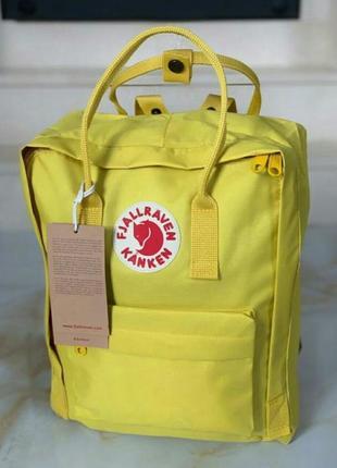 Kanken рюкзак