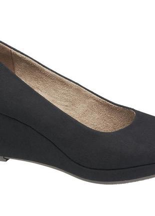 Туфли стильные graceland германия р.44