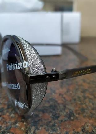 Jimmy choo солнцезащитные очки линзы полароид!!!!!