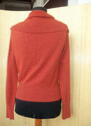 Стильный шерстяной свитер esprit3