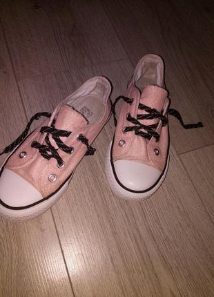 Кеды, кроссовки