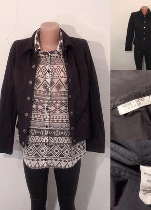 Классная фирменная куртка пиджак more&more 36/s