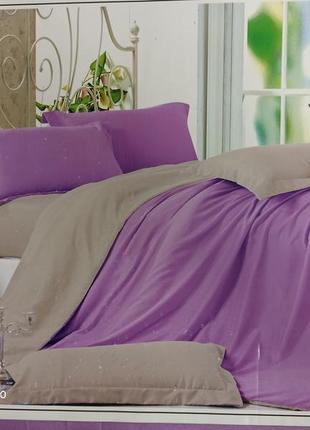 """Комплект постельного белья из сатина  """"дуэт""""!!!"""
