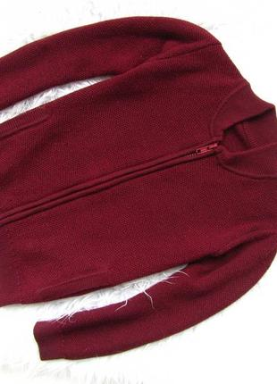 Стильная кофта свитер реглан кардиган бомбер matalan.