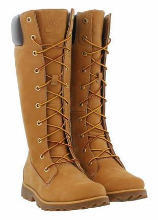 Успей купить до 17 декабря: высокие ботинки timberland (оригинал)