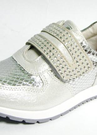 Кроссовки кросівки спортивная весенняя осенняя обувь мокасины clibee клиби 271 р.26-31